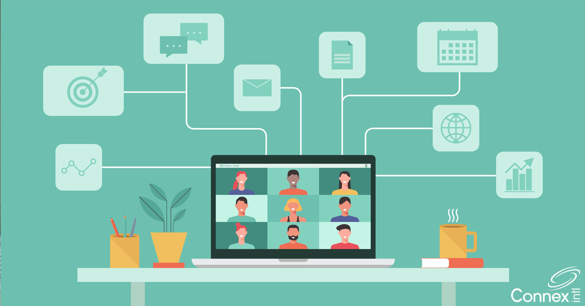 What is a Virtual Meeting?